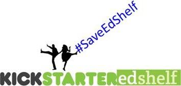 Edshelf Kickstarter